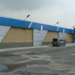 Облицовка здания Фаготом