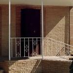 Фасад здания из Фагота