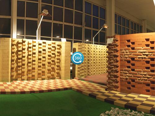 Панорама выставки Фагот 2