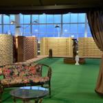 Выставка кирпича Фагот