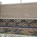 Забор из Фагот