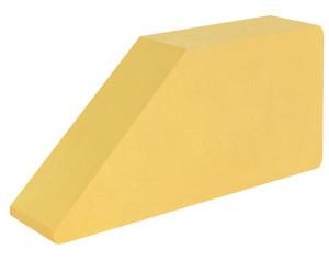 Кирпич «европейский» гладкий с углом 45 (У-45 55)