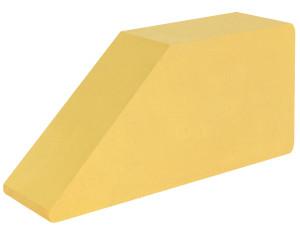 Кирпич «европейский» гладкий с углом 45 (У-45 65)